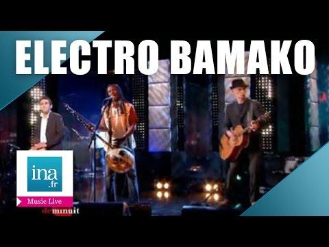 "Electro Bamako ""Demebaga Express"" | Archive INA"