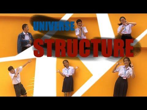 UNIVERSE TEAM - STRUCTURE [official MV]