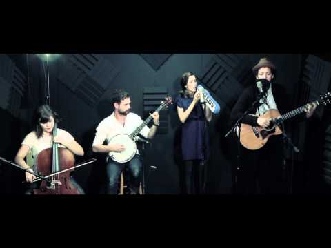 "Gungor - ""You Have Me"" Live Acoustic Version"