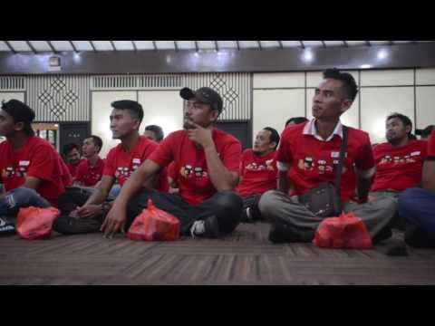 Peresmian Layanan On-Demand Pick up dan Silaturahmi Ninja Xpress DKI Jakarta