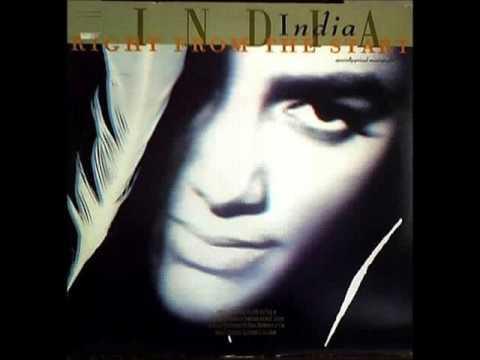 """La India  - Right From The Start (Kickin' It 7"""" Edit)"""
