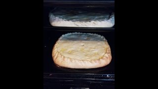Готовим пирог с курицей и картошкой
