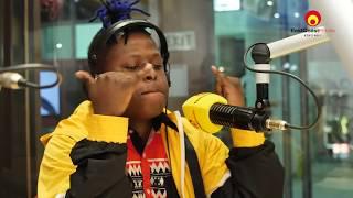 Distruction Boyz talk Mampintsha payment saga with Bongani