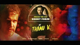 BELIEVER - ADOBE MAKE THE CUT by THANU V