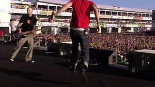 """Gambar cover Linkin Park - """"Papercut"""""""