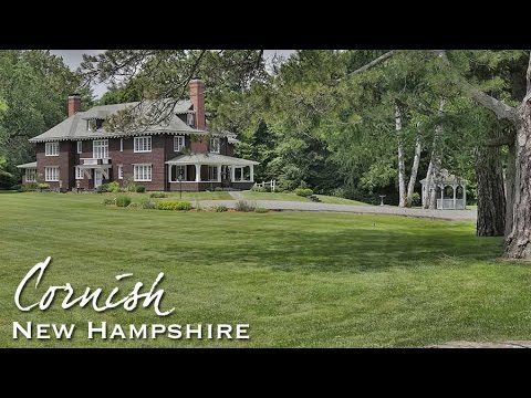 Video of 231 platt road cornish new hampshire real for Dude ranch new hampshire