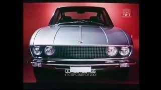 AD FIAT Dino Coupé \ 1969-71 \ ita