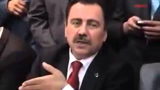 Muhsin Yazıcıoğlu'nun efsane sözü