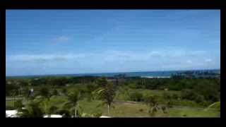 New Villa with fantastic ocean view in Cabarete for sale