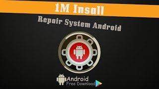 Repair System & Booster RAM (Fix Problems Android) screenshot 2