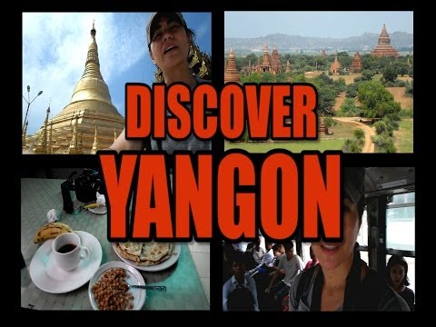 THINGS TO KNOW BEFORE YOU GO TO YANGON, MYANMAR