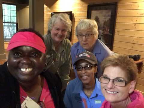 Fly Fishing For Breast Cancer Patients/survivors..