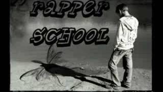 Rapper School & Radikal People - 1 mas 1 menos