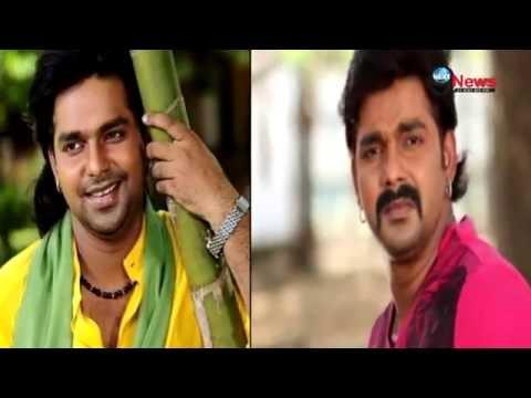 भोजपुरी फिल्म गदर की सक्सेस पार्टी की धूम   'Gadar' Bhojpuri Movie Success Party   Pawan Singh thumbnail
