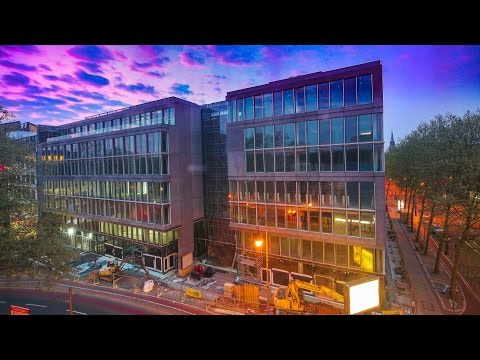 Office Building (Cologne) - Westgate | Construction Documentary