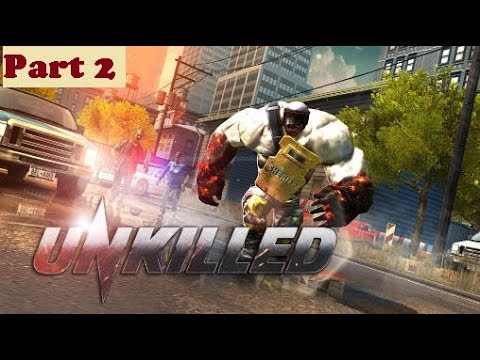 Unkilled Android Gameplay Offline 2017 Part 2 Tier 1 Youtube