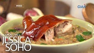 Kapuso Mo, Jessica Soho: Iba