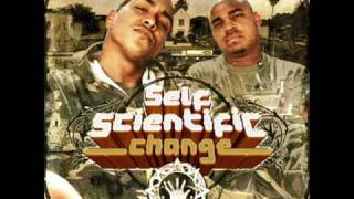 Self scientific- Change- Futurist
