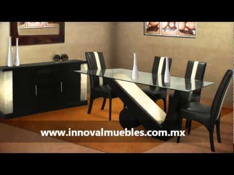 Comedores Contemporaneos Comedores Onix Mexico