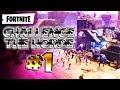 FORTNITE PvE : Road Trip ~ Challenge The Horde - #1