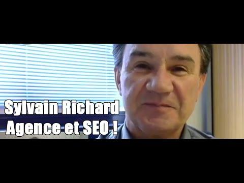 [Podcast EP.19] Sylvain Richard - Gestion d'agence et SEO