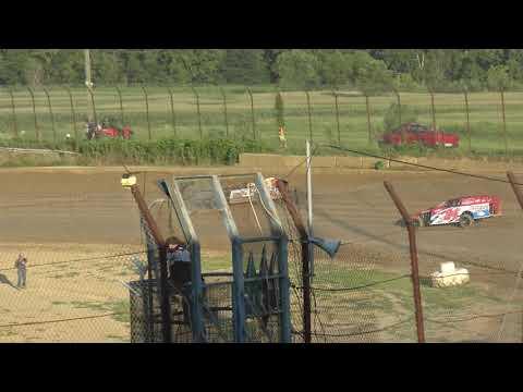 Brushcreek Motorsports Complex  8/3/19 | Sport Mods | | Heat 1