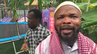 ASSURANCE 2020 (PART 3) (Nedu Wazobia Fm - Alhaji Musa)
