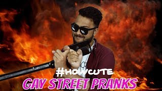 Tui Gay | Bangladeshi Street Pranks | HowCute | ShowOffsDhk