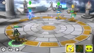 Summoners War - Wind Dragon Knight pt.2