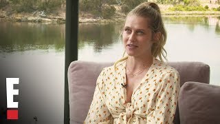 """Teresa Palmer Talks Third Pregnancy, """"A Discovery Of Witches"""" and Self-Care 