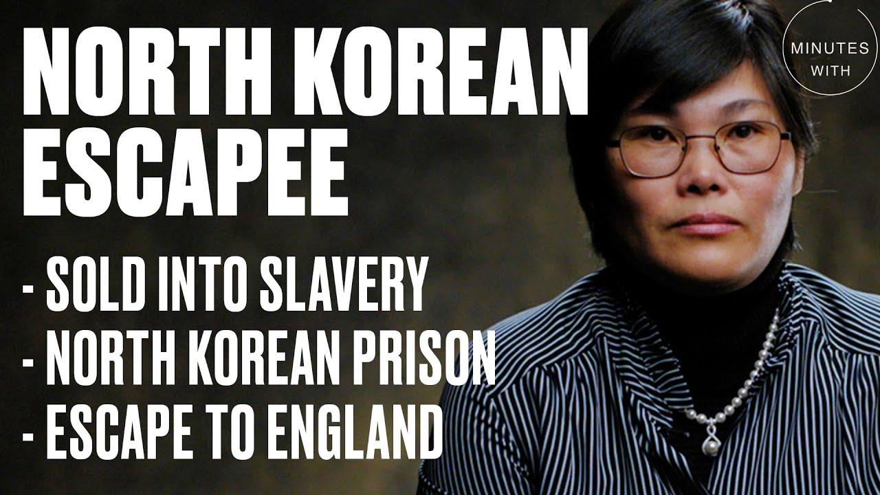 How I Escaped North Korea Twice | Minutes With | UNILAD