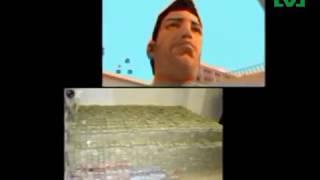GTA Фильм: Большой кэш 7 (Viper studio)
