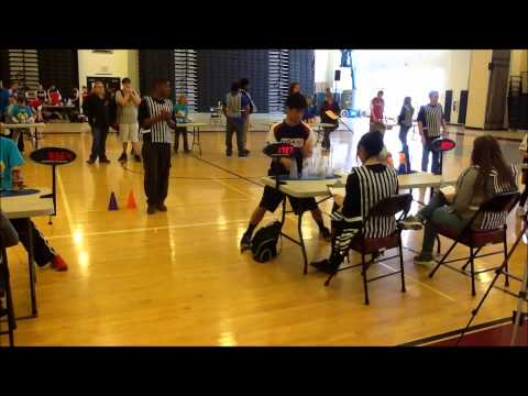 Sport Stacking Delaware Prelims and Finals