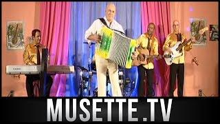 Voltige Accordeon – James Lesueur – Stars Musette