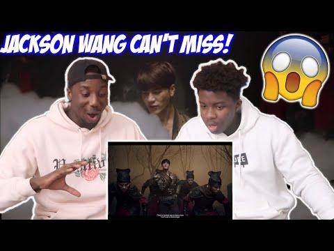 Jackson Wang - 100 Ways (Official Music Video) | REACTION