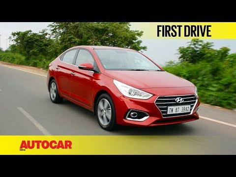2017 Hyundai Verna First Drive Autocar India