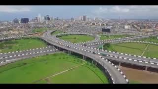 Lagos Skyline [2017]