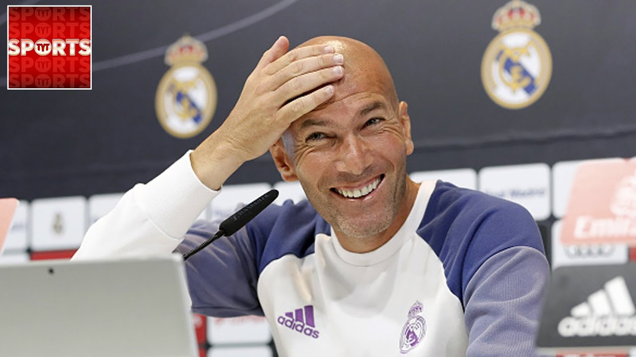 Zinedine Zidane after Real Madrid win: We still have most difficult yet to do