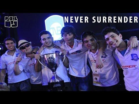 PXLDJ - Never Surrender [Free Download]