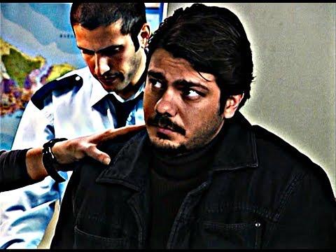 Arka Sokaklar - Ali Lalesi Rıza Babaya...
