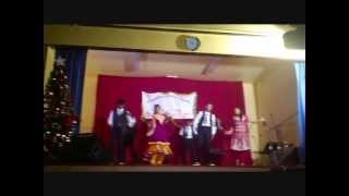 tamil school dance in london