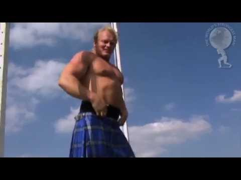 Jon Pall Sigmarsson  - The Greatest Strongman Ever
