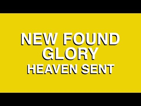 "New Found Glory Releases ""Heaven Sent"" Video"