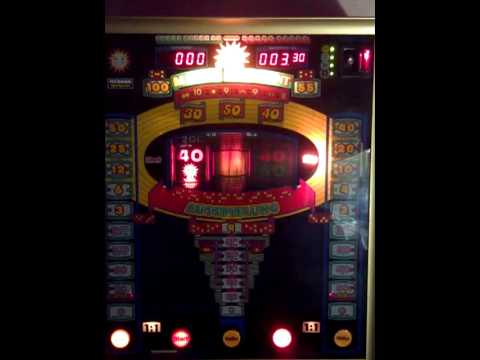 Multi Multi Spielautomat