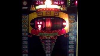Multi Excellent , Geldspielgerät, Spielautomat, Merkur, ADP, zocken;-)( 30 Pf / DM, Venus