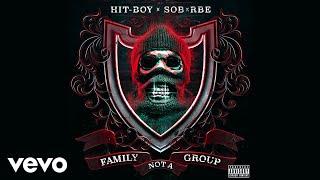 Hit-Boy, SOB x RBE - Can't Fold (Audio)