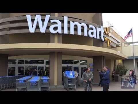 Walmart Announces Closing Downtown Long Beach Location
