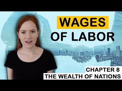 What Determines Wages? | Chapter 8, Book 1