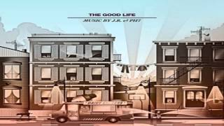J​.​R. & PH7 - Goodbye feat. Phonte & Median