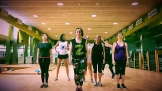 Me enamoré- Shakira- zumba fitness- zin soraya